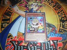 Madolche Puddingcess redu-en026 1st Ed Ultra Rare Mint Yu-Gi-Oh!