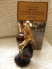 Avon Bucking Bronco with  after shave new in box