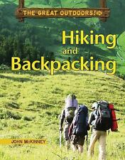 The Great Outdoors!: Hiking and Backpacking Vol. 10 by John McKinney (2016,...