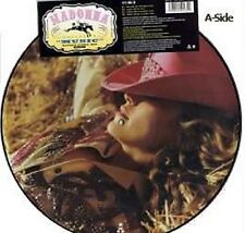 Madonna Music 4 Track german PICTURE DISC 12""