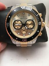 Invicta Men's 21790 Pro Diver Quartz Stainless Steel Automatic Watch H81
