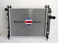 RADIATOR FOR 2000-2004 DODGE DAKOTA /2000-2003 DODGE DURANGO V6/V8 2001 2002
