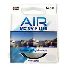 NEW Original Kenko Air Slim MC UV Filter Multi-Coated UV Camera Lens Filter 72mm