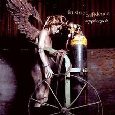 IN STRICT CONFIDENCE Engelsstaub - CD