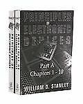 Principles of Electronic Devices by William D. Stanley (1994, Paperback)