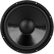 """NEW 12"""" Woofer Speaker.Bass Driver.Home Audio 8 ohm.replacement.subwoofer"""