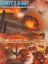 Strategy & Tactics 102, S&T, Monty's D-Day, Unpunched, Bonus!