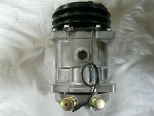 NEW SEMI POLISHED 508 V-Belt AIR CONDITIONING AC COMPRESSOR VBelt