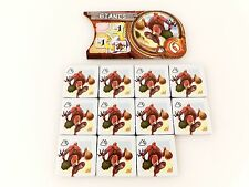 Small World Replacement Game Pieces Giants Race Tokens & Banner 12x
