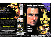 Night At The Golden Eagle-2001-Vinnie Jones- Movie-DVD