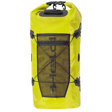 Held Roll-Bag Black / Fluo Yellow Motorcycle Motorbike Roll / Rear Bag | 40 L