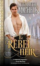 The Rebel Heir (Spare Heirs)-ExLibrary