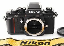 Excellent+++&FS! Nikon F3 HP HIGH-EYEPOINT 35mm SLR Film Camera Body from Japan