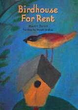 Birdhouse for Rent-ExLibrary