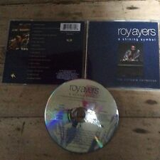 Roy Ayers - A Shining Symbol (The Ultimate Collection) (CD 1993)