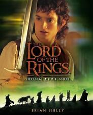 The Lord of the Rings Official Movie Guide-ExLibrary