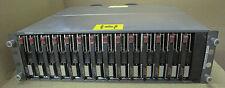 HP StorageWorks M5214,14-Bay Storage Array,4x146Gb,10x72GB,P/n 232113-B21