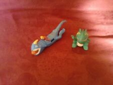 2 MCDONALD'S HOW TO TRAIN YOUR DRAGONS! LOW SHIPPING!