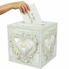 Wedding Card Box Money Holder Party Reception Gift Envelope Collection Hotel Pub