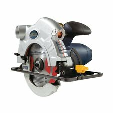 GMC 1200W Circular Saw 165mm Blade Laser Guided Wood Cutting Warranty LS1200 New