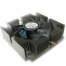 Gelid Solutions CC-SSilence-iPlus Silence i-Plus 75mm Ball Bearing CPU Cooler