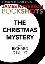 BookShots: The Christmas Mystery : A Detective Luc Moncrief Story by James Patte