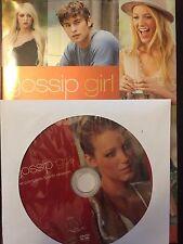 Gossip Girl - Season 4, Disc 1 REPLACEMENT DISC (not full season)