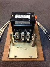 The Technical Materiel Corp Electric Relay RL130-1