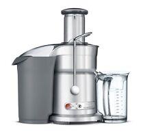 Breville 800JEXL Juice Fountain Elite Juice Extractor 110 Volts