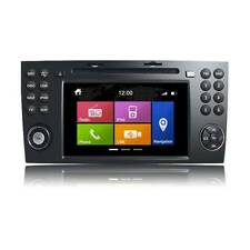 Dynavin DVN-MBSLK N6 Mercedes SLK (R171) 2004-2011 ALL IN ONE Navigationsradio