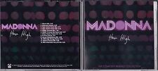 MADONNA - HOW HIGH REMIX CD SINGLE PROMO