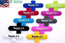 10 pcTouch-U One-touch Silicon Stand for phone Holder Mobile phone support