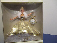 Celebration Barbie Special 2000 Holiday Edition Mattel