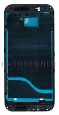 Vordere Rahmen Gehäuse N LCD Frame Housing Cover Display Bezel HTC One M8 Dual