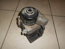 VW Bora Automatik Steuergerät ESP Controller ABS EDS Block 1J0907379Q 1J0614217E