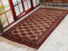 355x205 cm Turkmen nómadas jumud alfombra Turkmen Jomud Carpet Rug Persia 16/10