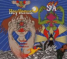 SUPER FURRY ANIMALS - HEY VENUS!  CD NEU