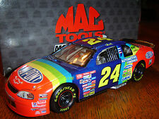 #24 JEFF GORDON 1998 Dupont by Mac Tools Motorsports Action 1/24 CWC NEW