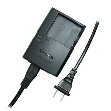 NEW Genuine Canon CB-2LDE CB-2LD Battery Charger for SX400IS 240 HS A4000 is