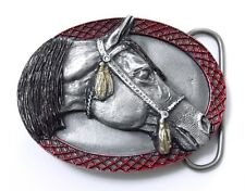 ARABIAN HORSE BUCKLE 14003 new western southwest belt buckles