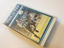 NEWCASTLE UNITED Black & White Video VOL 1 Issue 1