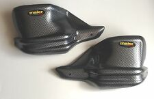 BMW R1200GS13+ R12GS ADV F800GS ADV 14+ Carbon Look Hand Guard Extensions