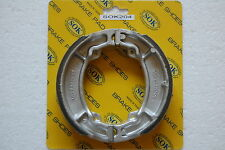 REAR BRAKE SHOES fits YAMAHA 69-73 AT1 AT2 AT3 125, CT1 CT2 CT3 175, LT2 LT3 100