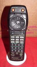 GENUINE PIONEER AUDIO/VIDEO RECEIVER REMOTE CONTROL CU-VSX138 - INFRARED TESTED