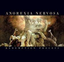 Anorexia Nervosa - Redemption Process (Re-Release) - CD