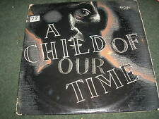 A CHILD OF OUR TIME-SIR MICHAEL TIPPETT-DOUBLE VINYL LP GATEFOLD NEAR MINT VINYL
