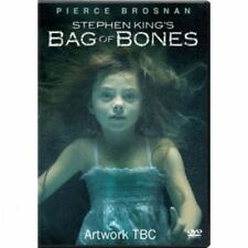 BAG OF BONES (2011 Pierce Brosnan) - DVD - REGION 2 UK
