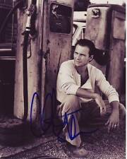 Christian Slater Signed Autographed 8x10 Photograph