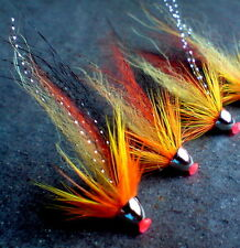 Cascade (Sparse) Micro Salmon Tube Flies