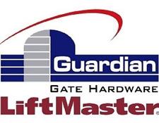 Guardian 3300.400 OLYMPIAN Hinge Aluminum w/ Aluminum Yoke Fits Flat or Round